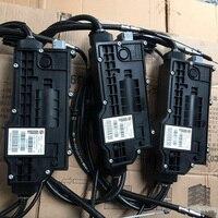 電子制御ユニットで Bmw の駐車ブレーキアクチュエータ 34436850289 Bmw X5 E70 X6 E71 E72 モーターカーアクセサリー