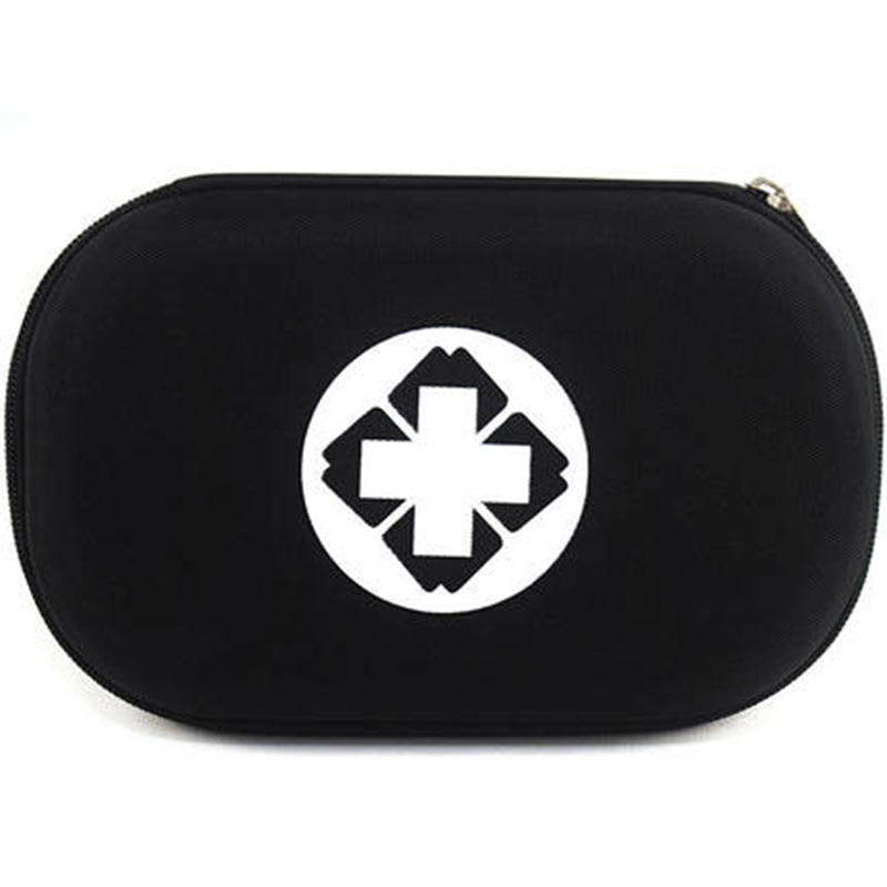 Outdoor Wilderness Survival Travel  Emergency Survival Bag Mini Family First Aid Kit Emergency Medical EVA Bag