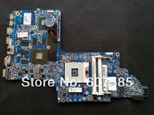 For HP DV7-7000 681999-001 Laptop motherboard Non-integrated 48.4ST10.031 Free shipping