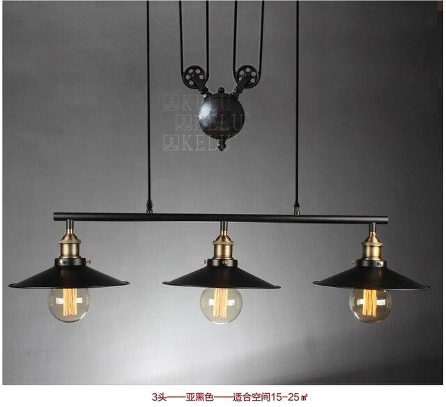 Comprar lamparas colgantes vintage l mpara - Lamparas para cafeteria ...