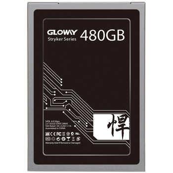 Gloway  solid state drive ssd  2TB SATA3 2.5