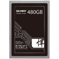 Gloway solid state drive ssd 2TB SATA3 2.5 480 GB 240 GB 720gb 1tb For PC Desktop high performance HD