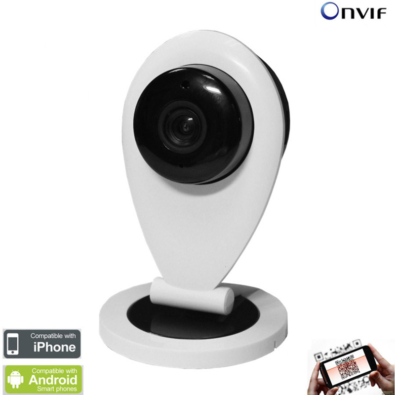AP-WIFI mini indoor 720P HD Wifi wireless IP Camera baby monitor цена и фото