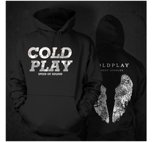 2016 new Hoodies fall and winter hooded sets plus coldplay Coldplay rock hoodies