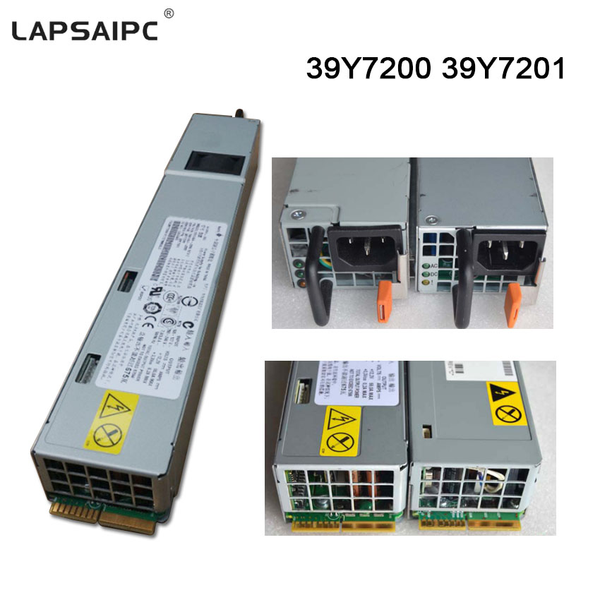 675W Server Power Supply for Lapsaipc 675W Server Power Supply 39Y7201 39Y7200 39Y7206 39Y7224 39Y7225 39Y7226 39Y7227 X3550 astec aa23260 74p4410 server power supply