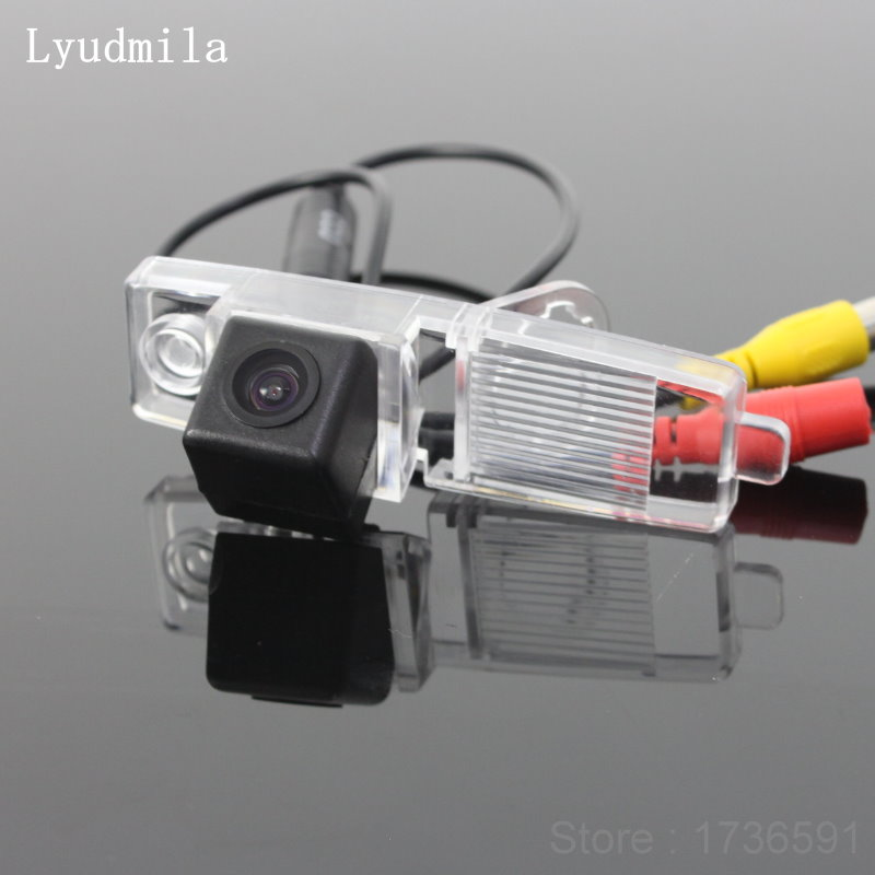 Lyudmila FOR Toyota Harrier / Lexus RX 300 RX300 1998 ~ 2003 / HD CCD Inversare Back Up camera Camera de parcare Camera Camera de vedere spate