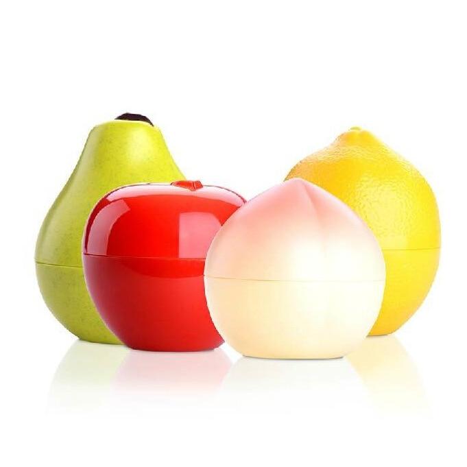 Косметика в виде фруктов купить купить косметику для аквагрима