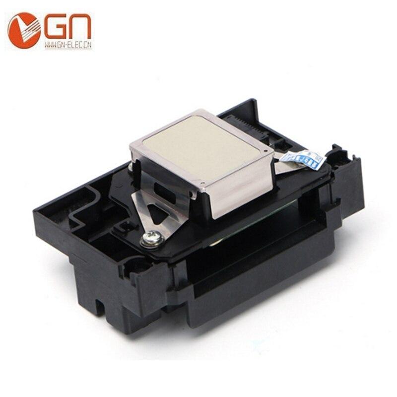 Free Shipping 100 New Original Print Head For EPSON T50 R290 RX610 P50 TX650 Nozzles Printer