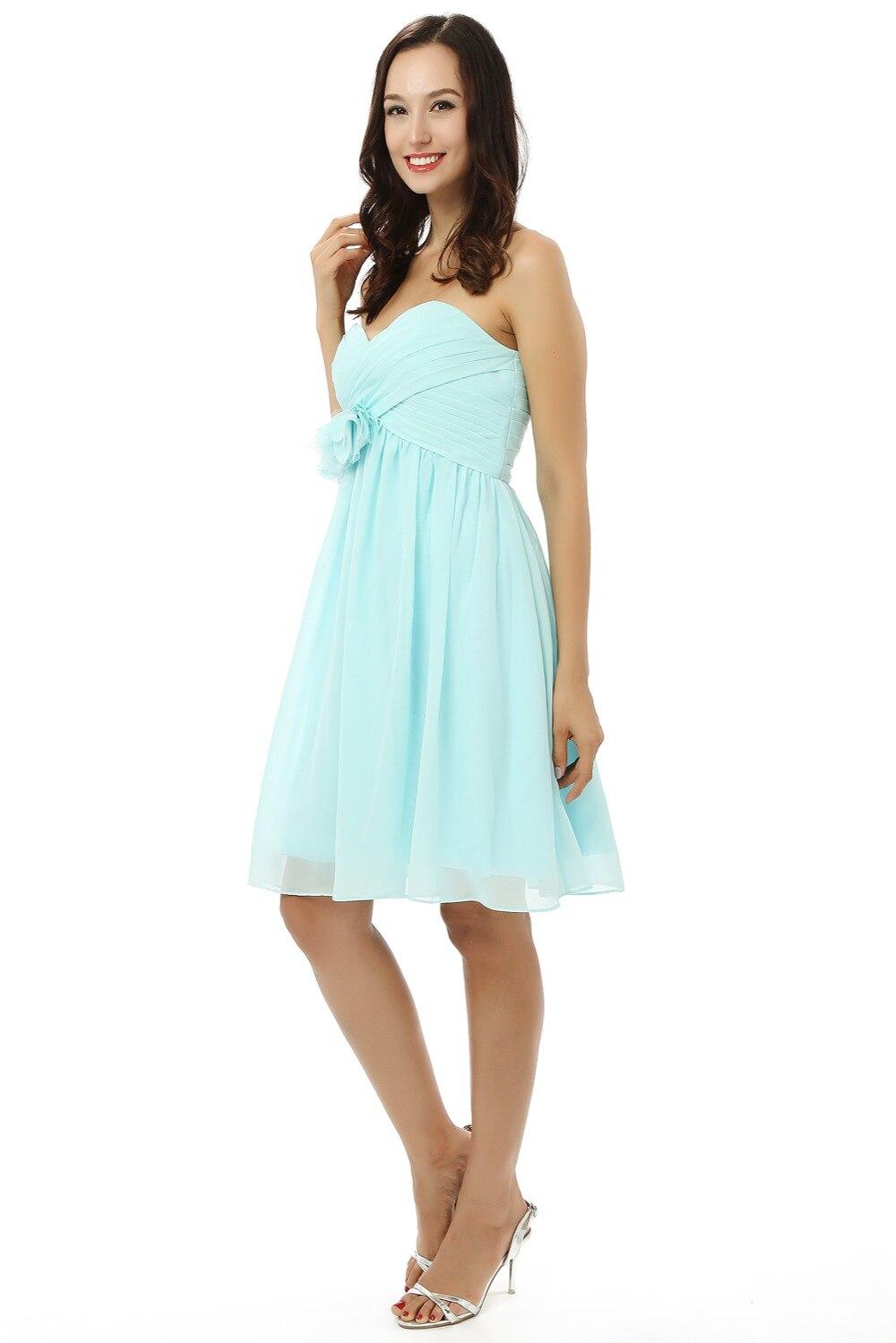 Exelent Vestidos Novia Cortos Baratos Elaboration - Womens Dresses ...