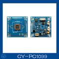 "1/3""CMOS camera 800TVL IR Camera HD CCTV  Camera PC1099 CCD Board.CY-PC1099"