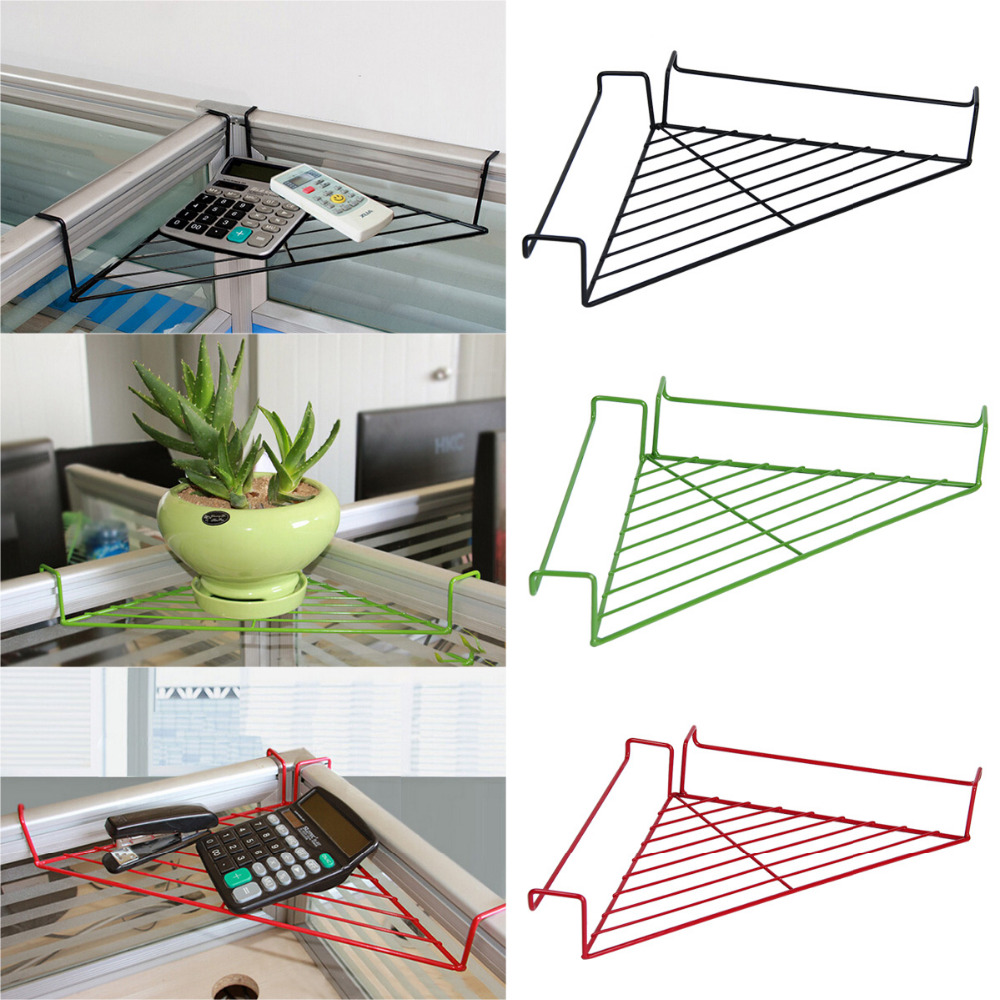 Aliexpress.com : Buy Deck Plant Iron Corner Shelf Railing