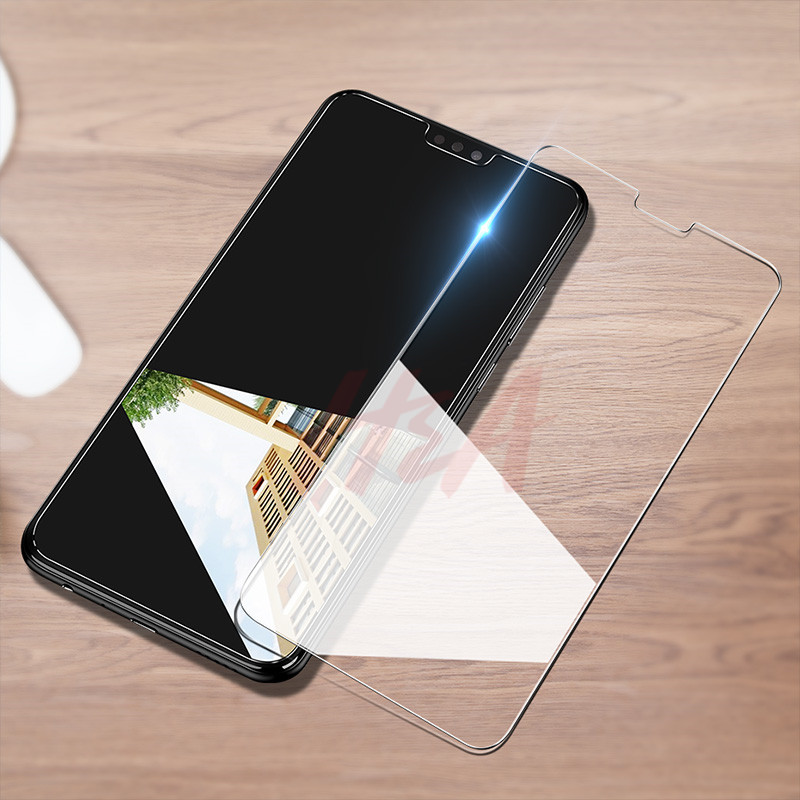 Image 3 - 3PCS 9H 2.5D Tempered Glass For Huawei Honor 7A 7C Pro 7A RU Screen Protector Honor 9 9 Lite 8 8 10 Lite Protective Glass-in Phone Screen Protectors from Cellphones & Telecommunications