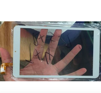 New Touch Screen Digitizer For 8 BEST BUY EASY HOME 8 HD QUAD Tablet Touch Panel
