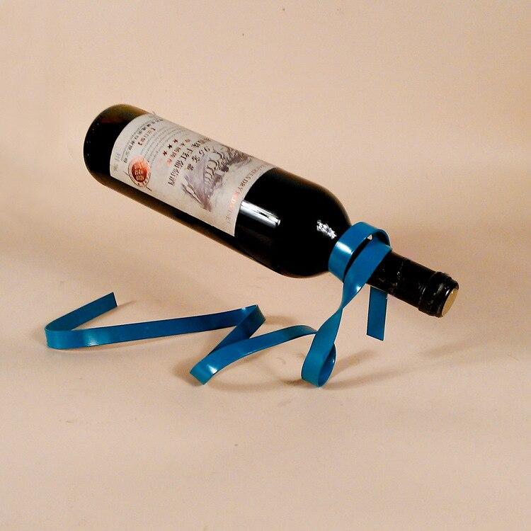 New Creative wine holder home bar beer holder wine rack ...