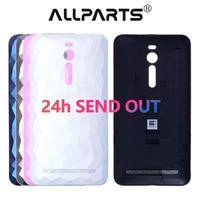 ORIGINAL New Housing For ASUS Zenfone 2 ZE551ML Back Cover Battery Case Door With NFC Power