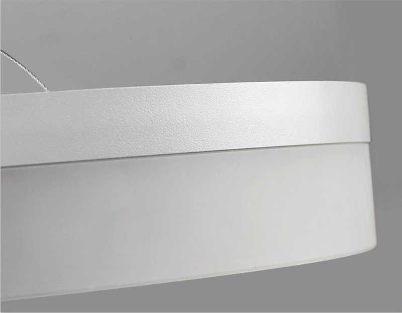 Современный светодиодный подвесные светильники для Обеденная lamparas pendientes висячие украшения лампа освещение подвесной светильник
