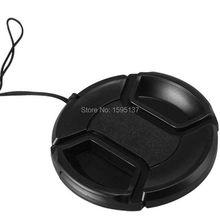 מצלמה עדשת כובע 10 יח\חבילה 49mm 52mm 55mm 58mm 62mm 67mm 72mm 77mm 82mm