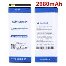2 шт./ высокое качество 2980 mAh LS1 LS-1 Батарея для BlackBerry Z10 STL100-2 Z10 LTE STL100-3 Z10 STL100-1