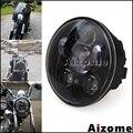 Светодиодный светильник на голову для мотоцикла 5 75