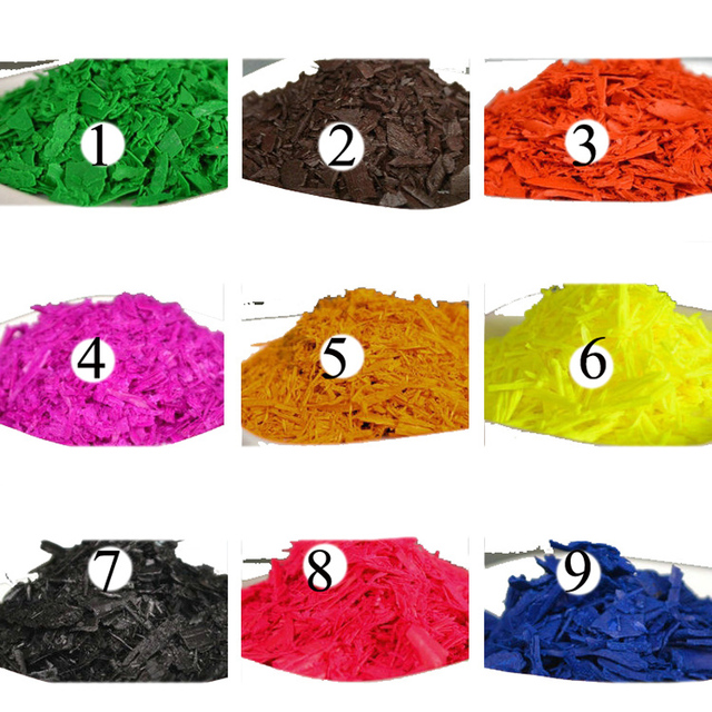 5g DIY Candle Dye Paints for 2KG Soy Wax Candle Oil Colour Coloring ...