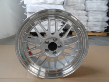 "19 Inch 19""X8.5J Wheel Rims Finish 5×120 Hub Bore 72.56 mm ET35"