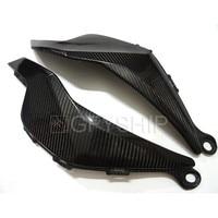 For Honda CBR1000RR 2012 to 2014 CBR1000RR CBR 1000 RR Accessories CBR 1000RR Motorcycle Carbon Fiber Tank Pad Side Panel Cover