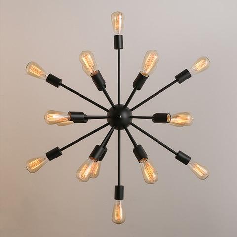 incl e26 e27 loft foyer lampada iluminacao