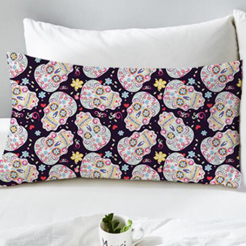 Image 5 - 3D Basketball Pillowcase Decorative Pillow Case 48x74cm Size 1 PC Wholesale Price-in Pillow Case from Home & Garden