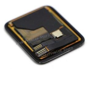 Image 5 - ЖК дисплей с дигитайзером для Apple Watch Series 1, сменный сенсорный экран 38 мм/42 мм с закаленным стеклом для Apple Watch