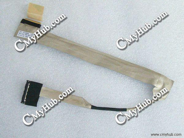 New Dell Inspiron 1545 LED Screen Video Flex LVDS Cable 50.4AQ08.001