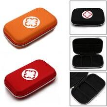 Аптечка первой помощи Комплект мешочек обработки спасательный на открытом воздухе для выживания, медицинская сумка