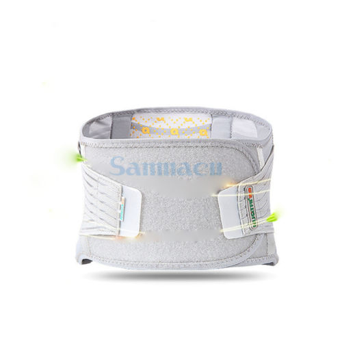 M/L/XL/XXL Waist Abdomen Belt Lumbar Support Back Waist Brace For Four Seasons