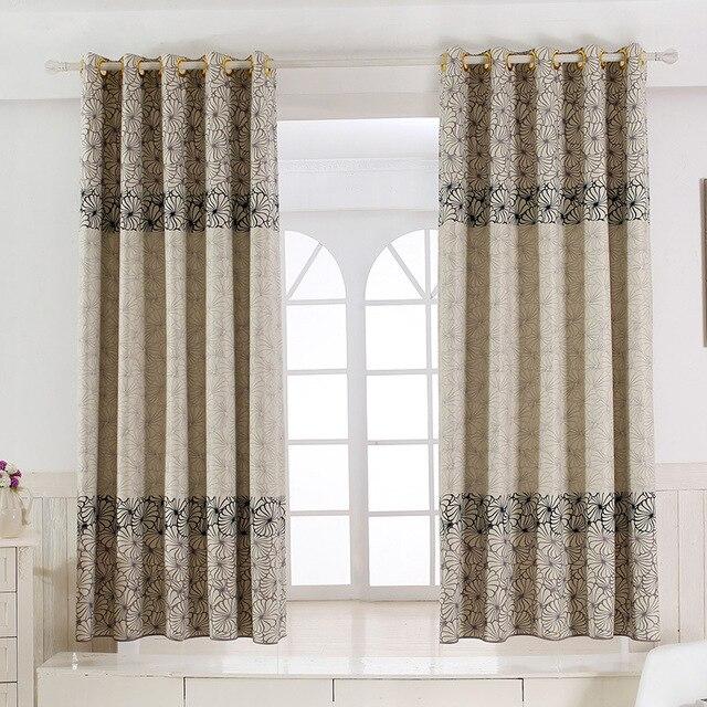 aliexpress : buy printing short curtain shading protection