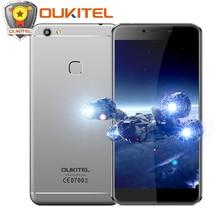"""Oukitel U15S 4 г мобильного телефона MTK6750T Octa core Android 6.0 5.5 """"1080 P 4 г Оперативная память 32 г Встроенная память отпечатков пальцев 13MP Камера смартфон"""