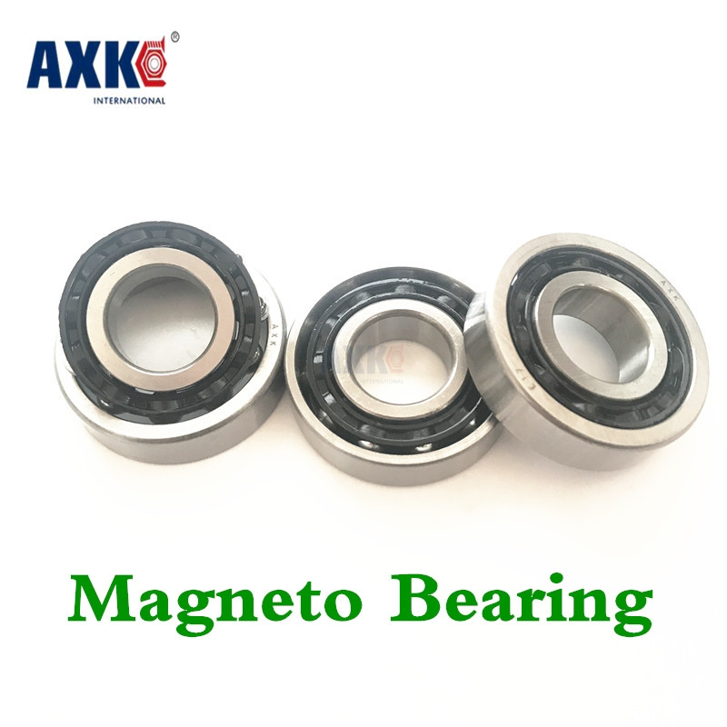 Magneto Bearing E10 E11 E12 E13 E14 E15 E16 E17 E18 E19 E20 ( 1 Pc) Angular Contact Separate Permanent Motor Ball Bearings m25 magneto bearing 25 62 17 mm 1 pc angular contact separate permanent motor ball bearings