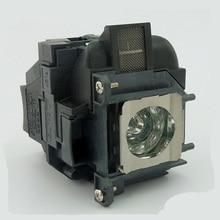 Original Projector Lamp EP78 for EB-945 / EB-955W / EB-965 / EB-98 / EB-S17 / EB-S18 / EB-SXW03 / EB-SXW18 / EB-W18 / EB-W22