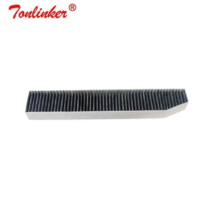 Image 2 - Cabin Filter 1Pcs For Jeep Grand Cherokee 2/ Grand Cherokee 3/ Model 2000 2001 2005 2006 2010 Year Oem 05013595AA Car Acessories