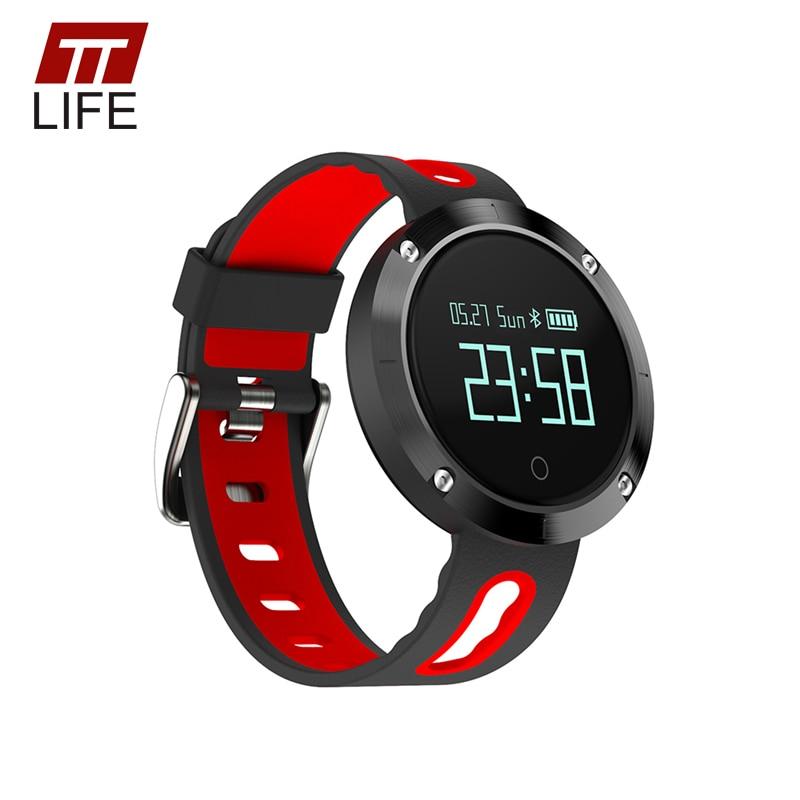 TTLIFE Top Brand Luxury Heart Rate Monitor Relogio Masculino Sport Smart Watch Waterproof Fitness Tracker Women Watches 2017 великие реки чая 5а grey purple электрический чайник