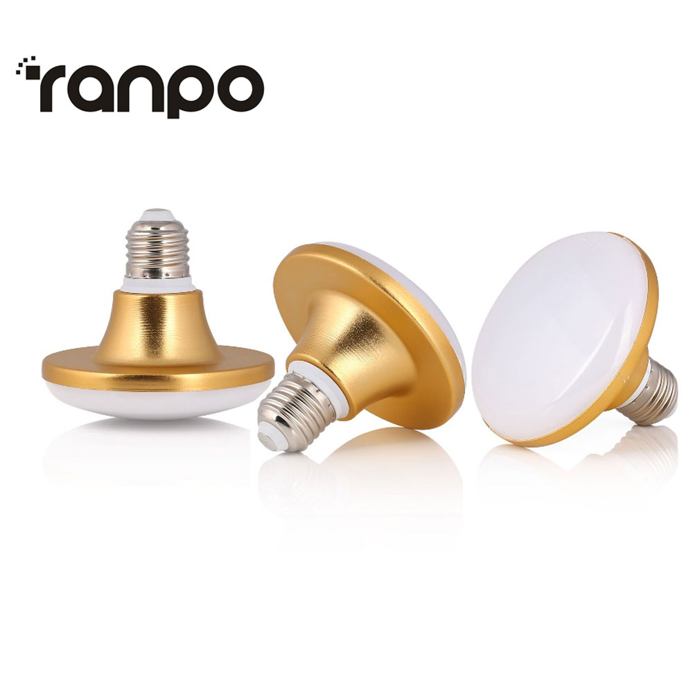 SMD 5730 E27 LED Light Bulb AC220V UFO Lights 12W 15W 20W 30W 40W 60W Smart IC Control Home Decor Lamps High Power Led Spotlight цена