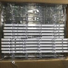 "Listwa oświetleniowa LED dla 50LB5620 LC500DUE FG A4 A3 A2 A1 M4 Innotek DRT 3.0 50 ""50LB650V 50lb5610 50LB6300 50LF6000 50LB570B"