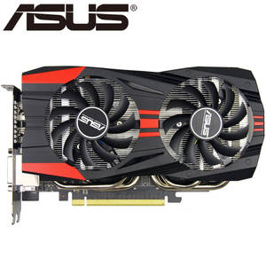 ASUS GDDR5 2 GB 256Bit Video Cards for nVIDIA Geforce GTX760