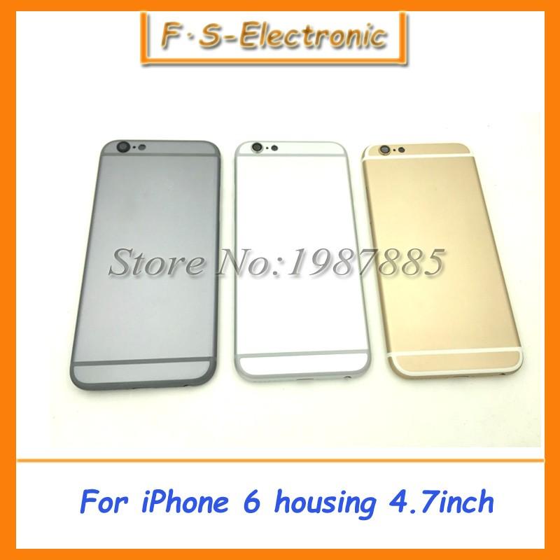 iphone 6 back housing 2
