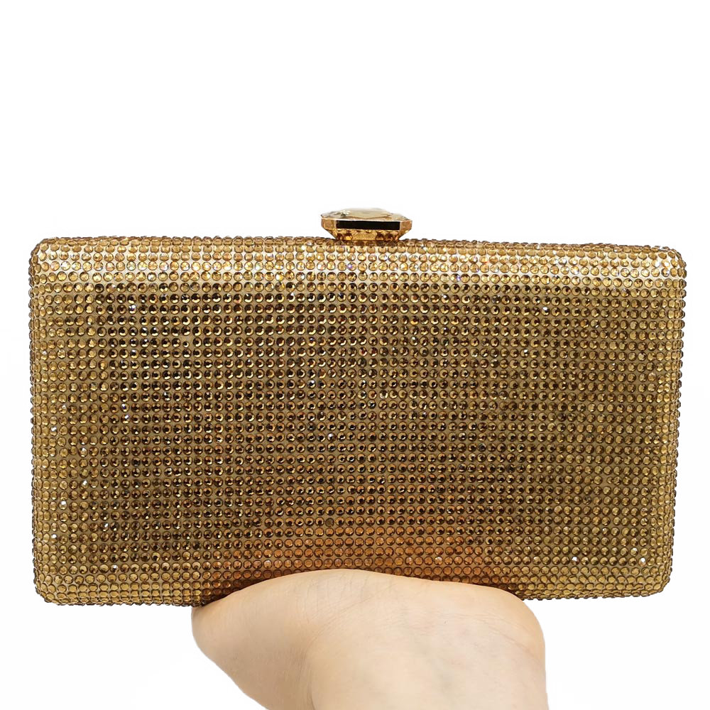 Crystal Evening Clutch Bags (26)