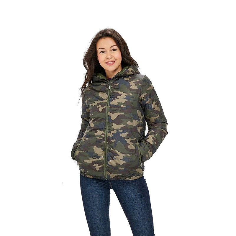 Jackets MODIS M182W00332 jacket down coat for female for woman TmallFS