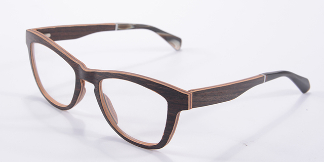 254401771b2 Luxury Wooden Eyeglasses Frame Glasses Brand Designer Optical Frame Optical  Myopia Glasses Women Korean Eyewear Oculos