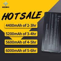 HSW 6 celdas batería para Asus a32 f5 a32-f5 a32 f5c F5 F5C F5GL F5M F5N F5R F5RI F5SL F5Sr F5V F5Z X50 X50C X50M X50N X50R bateria
