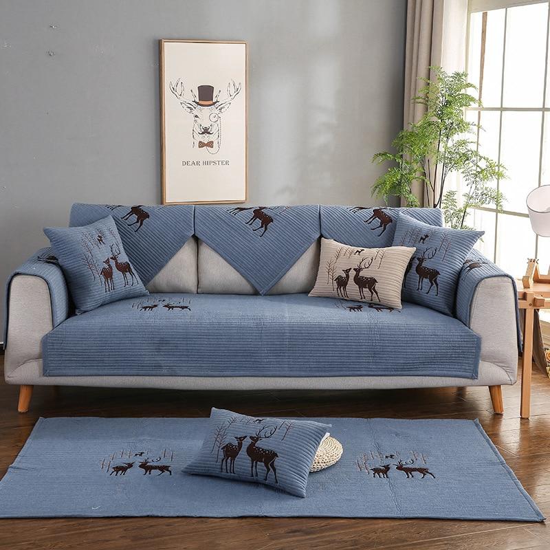 Aliexpress.com : Buy European Style Four Seasons Sofa