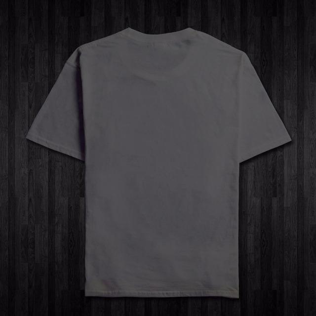 100% cotton men's t-shirt united states
