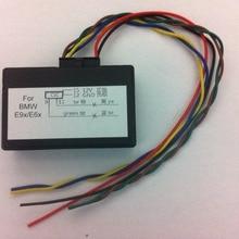 Для BMW CIC дооснащения адаптер эмулятор видео в Motion, navi, Активация голосового управления для E90, E60, E9X, E6X, E8X, E81 E82 E87 E88