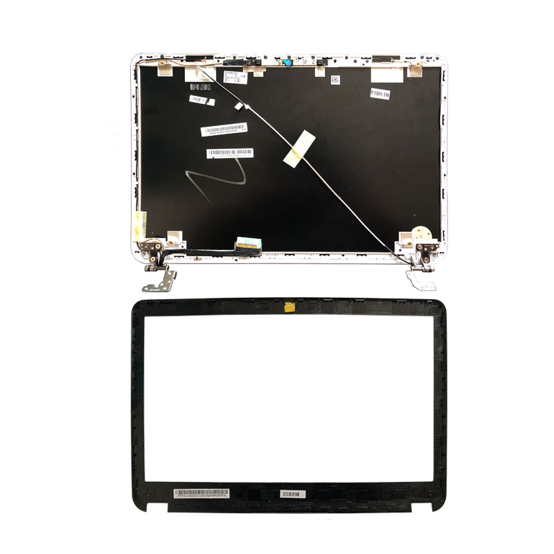 New laptop LCD top cover/LCD Front Bezel for HP ENVY 4 ENVY4-1008 ENVY4-1040 TPN-C102 686574-001 AMOQJ000100New laptop LCD top cover/LCD Front Bezel for HP ENVY 4 ENVY4-1008 ENVY4-1040 TPN-C102 686574-001 AMOQJ000100